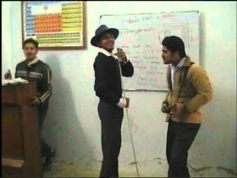 Tarbela Ghazi Hamlet College Baghi Band