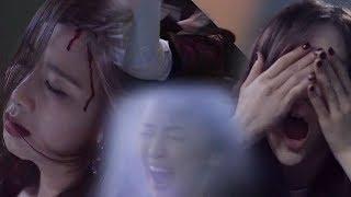 양정아와 다솜을 맞이하는 '인과응보' 결말 @언니는 살아있다 67회 20171014