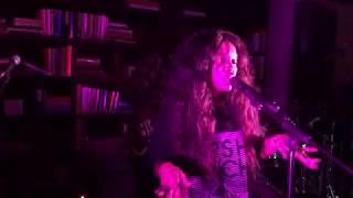 SZA - Love Galore Live