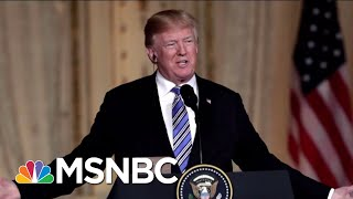 With North Korea, What Does President Donald Trump Mean By Fruitful?   Morning Joe   MSNBC