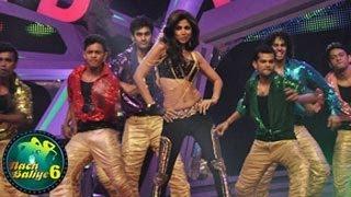 Nach Baliye 6 Grand Finale 1st February 2014 Shilpa Shetty's Exclusive Interview