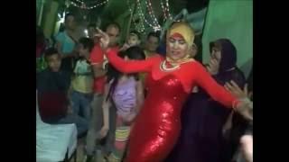 رقص شرقي في فرح