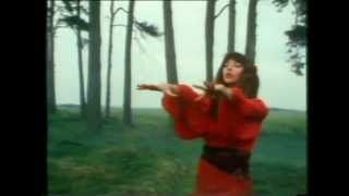 Kate Bush - Wuthering Heights - Official Music Video - Version 2