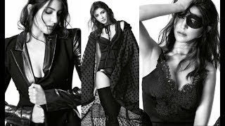 Anushka Sharma Hot Photoshoot For Vogue India October 2017
