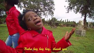 Triumphant Sisters-Thank you Lord (official video) dir. by Ulightfilms