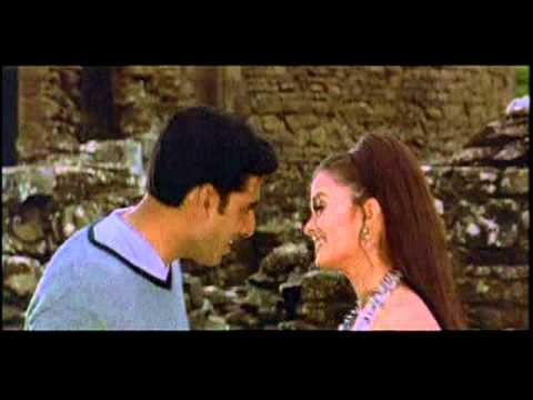Do Lafzo Mein Full Song Dhaai Akshar Prem Ke Ft Aishwarya Rai Abhishek Bacchan