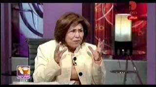قناة دريم 1   برنامج صباح دريم   11 12 2010   بدء إضراب المقطورات