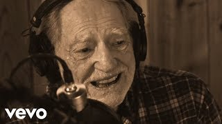 Willie Nelson - Last Man Standing (Official Music Video)