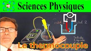 Sciences Physiques thermique : température et dilatation