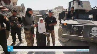 المدنيون الناجون من معارك الموصل..موت يحاصرهم من كل الجهات