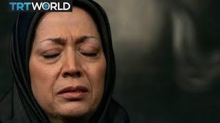 Who planned an attack on exiled Iranian opposition groups in Paris?