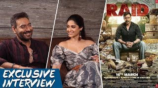 "Ajay Devgn: ""I Sound So STUPID But I Don't Know How To…."" 