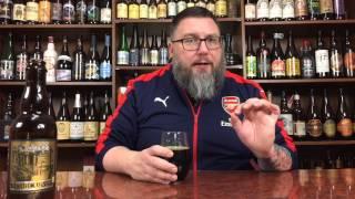 Massive Beer Reviews 913 Jackie Os Cellar Cuvée 1 multi barrel blended American Strong Ale