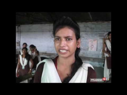 Uri Attack: Bihar college girls pledge to make their children join the Army