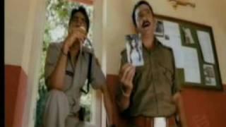 Sunday - The movie. Gulshan rana with Ajay devgan