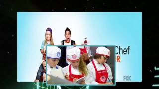 MasterChef Junior Season 3 Episode 6