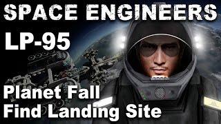 Space Engineers LP 095