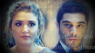 Halka Halka Suroor - Farhan Saeed || Hayat & Murat
