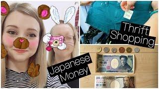 My Sister is in Japan!