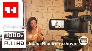 53. MFF KV | Joana Ribeiro - rozhovor k filmu Muž, který zabil dona Quijota