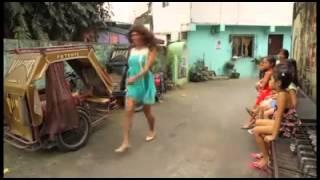 Silvertoes-PAROKYA NI EDGAR (Music Video)