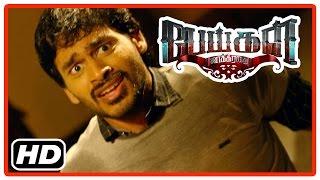 Peigal Jaakirathai Tamil Movie | Scenes | Jeeva haunted by ghosts | Thambi Ramaiah
