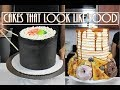 Cakes That Look Like Food: 10 Amazing Cakes , CHELSWEETS