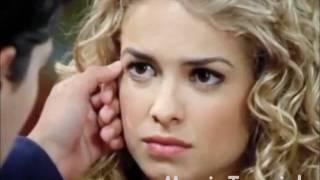 Rebelde Brasil \\ Roberta não resiste e acaba beijando Diego