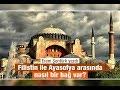 Download Video Download Erem Şentürk  Filistin ile Ayasofya arasında nasıl bir bağ var 3GP MP4 FLV