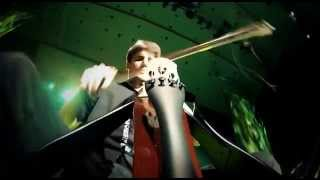 2CELLOS - Welcome To The Jungle [LIVE VIDEO]