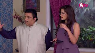 Bhabi Ji Ghar Par Hain - भाबीजी घर पर हैं - Episode 796 - March 16, 2018 - Best Scene