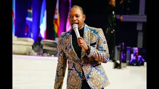 You Are The One | Pastor Alph Lukau | Friday 12 April 2019 | Teaching & Healing Service | LIVESTREAM