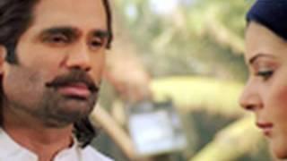 Sunil shetty and his take on alcohol | Mr. White Mr. Black