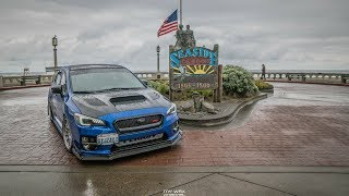 ANOTHER FAILED PRODUCT | WEEKEND ROAD TRIP | 2015 - 2018 SUBARU WRX