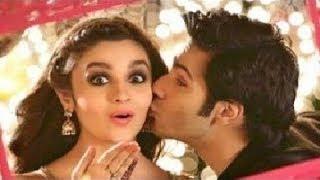 Alia Bhatt & Varun Dhawan Hot Kiss In Humpty Sharma Ki Dulhania Banned By Censor Board