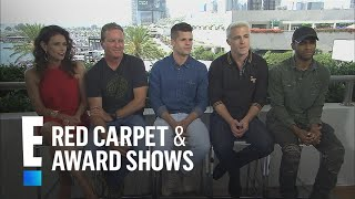 "Who Will Return for ""Teen Wolf"" Reboot? 