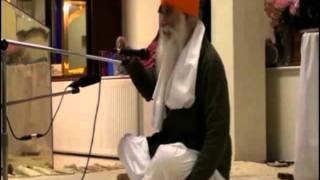 Bhai Surjit Singh Je Day 1 Part 7 Of 18 (Dec 11)
