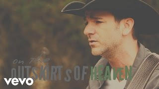 Craig Campbell - Outskirts of Heaven (Lyric Video)