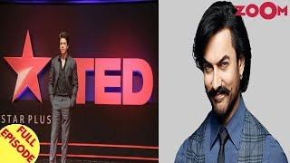Why SRK Is Disinterested In Doing TED Talk Season 2 and Aamir Is Going For Bald Look In Film? & More