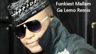 Funkiest Mallam - Ga Lemo Official Video