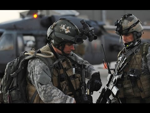 watch US Army Special Forces (Green Berets)