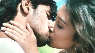 Shraddha Kapoor Hot Kiss & Bed Scene with Sidharth Malhotra - Ek Villain