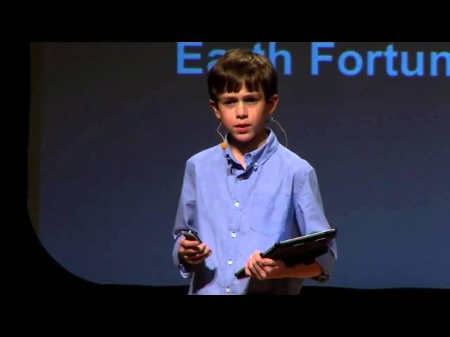 Thomas Suarez: Ein 12-jähriger App-Entwickler