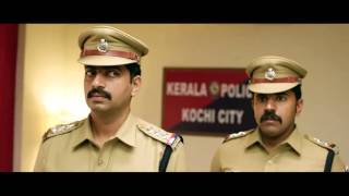 Action Hero Biju Official Trailer HD With Subtitles   Nivin Pauly  Abrid Shine   HD