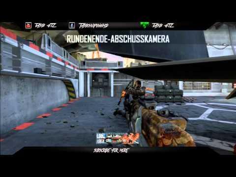 TasB GTZ : Road to a Killcam #1