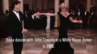 Video: Moments that defined Princess Diana