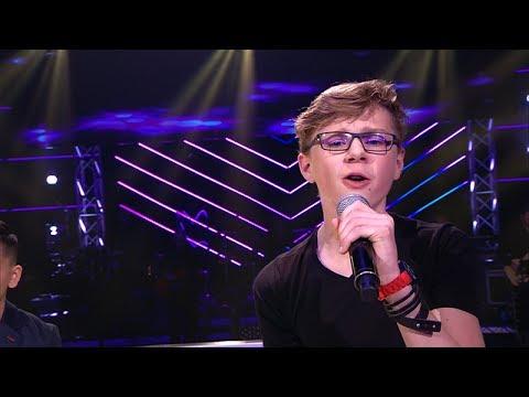 Abu, Senne & Delano - 'Breakeven'   Battles   The Voice Kids   VTM