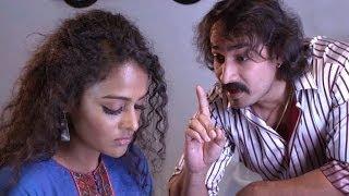 Mr. Manmadha Scenes - Amith Blackmail To His Wife Soni - Krishnudu, Sonia Deepti