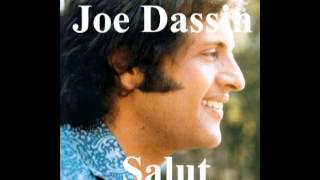 Joe Dassin - Salut