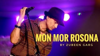 Mon Mor Rosona-Rajbongshi song